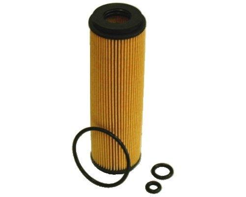 Масляный фильтр MB Sprinter 906 1.8 (бензин) 2006- FO-ECO061 JAPANPARTS (Италия)