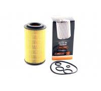 Масляный фильтр MB Sprinter 2.2CDI / 2.7CDI 1995-2006 FOE153D3 SHÄFER (Австрия)