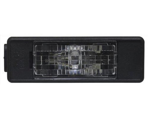 Подсветка номера (ляда) Fiat Scudo II / Citroen Jumpy II / Peugeot Expert II 2007- FP2002F0E FPS (Тайвань)