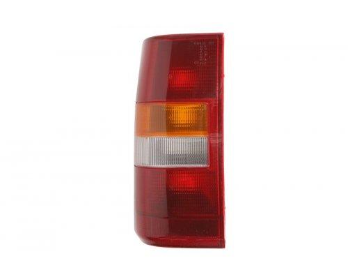 Фонарь задний левый (желтый поворот) Fiat Scudo / Citroen Jumpy / Peugeot Expert 1995-2006 085780 VALEO (Франция)