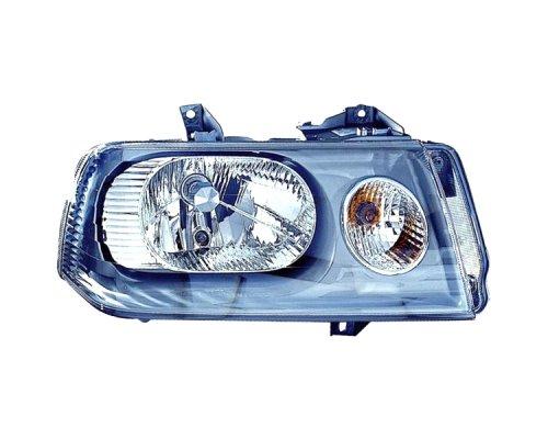 Фара передняя правая (начиная с 2003 г.в.) Fiat Scudo / Citroen Jumpy / Peugeot Expert 1995-2006 FP2034R2-E FPS (Тайвань)