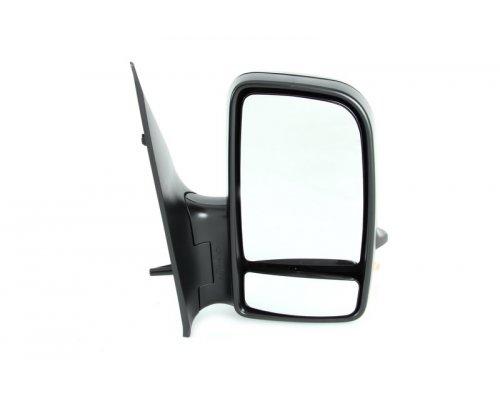 Зеркало правое электрическое (с подогревом) VW Crafter 2006- FP3547M04P FPS (Тайвань)