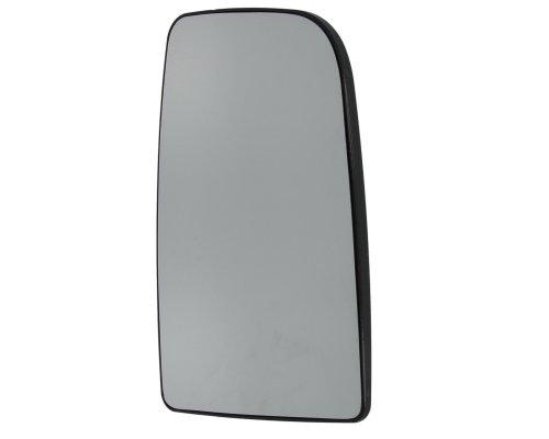 Вкладыш зеркальный правый верхний (без подогрева, cферичное, квадратное крепление) VW Crafter 2006- FP3547M52 FPS (Тайвань)
