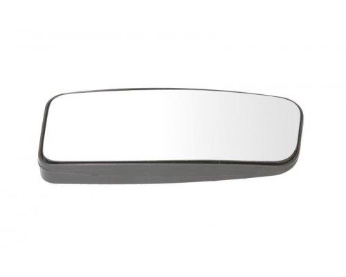 Вкладыш зеркальный правый нижний (без подогрева, cферичное, квадратное крепление) MB Sprinter 906 2006- FP3547M56 FPS (Тайвань)