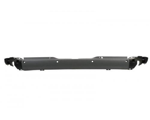Бампер задний (под покраску, с отверстиями для парктроника) MB Vito 639 2003- FP4619950 FPS (Тайвань)