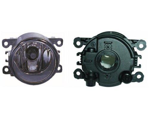 Фара противотуманная (начиная с 2003 г.в.) Renault Master II / Opel Movano 1998-2003 FP5608H0-P FPS (Тайвань)