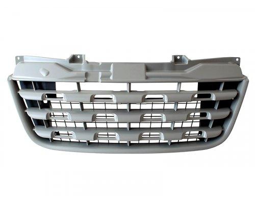Решетка радиатора (серая, до 2014 г.в) Renault Master III 2010-2014 20-212 ZILBERMANN (Германия)
