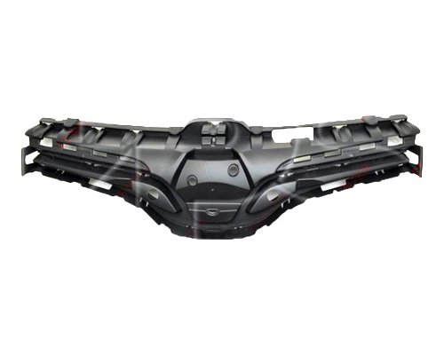 Решетка радиатора Renault Kangoo II 2013- FP5634990 FPS (Тайвань)