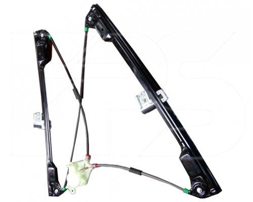 Стеклоподъемник передней двери правой (электрический, без мотора) VW Transporter T5 2003-2009 FP7405132 FPS (Тайвань)