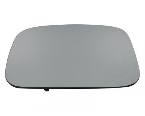 Вкладыш зеркальный правый (без подогрева, сферичное) VW Transporter T5 2003-2009 FP7405M52 FPS (Тайвань)