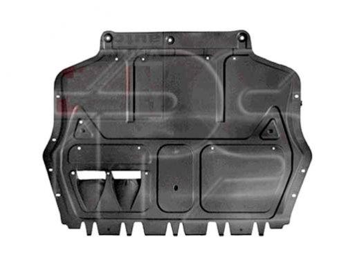 Защита двигателя (пластик, большая) VW Caddy III 2004-2015 FP7406226 FPS (Тайвань)