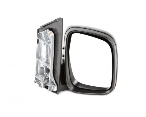 Зеркало правое ручное VW Caddy III 04-10 FP7406M02 FPS (Тайвань)