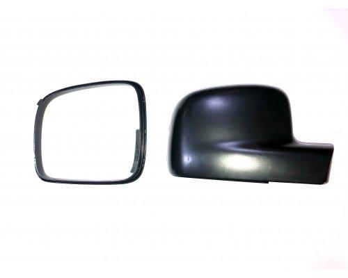 Крышка зеркала правая (с рамкой) VW Transporter T5 2003-2009 FP7406M12 FPS (Тайвань)