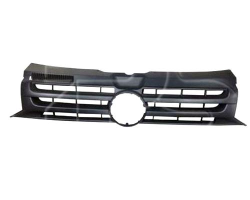 Решетка радиатора VW Transporter T5 09-15 KH95689913 ELIT (Чехия)