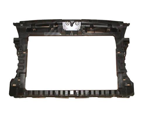 Панель передняя (телевизор, без боковых и вертикальной части) VW Caddy III 2010-2015 FP7422200 FPS (Тайвань)