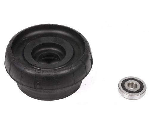 Подушка + подшипник (комплект) амортизатора переднего Renault Trafic II / Opel Vivaro A 01-14 FT12018 FAST (Турция)