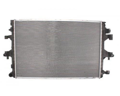 Радиатор охлаждения VW Transporter T5 2.0TDI / 2.0BiTDI / 2.0TSI (бензин) 2009-2015  VNA2317 AVA (Нидерланды)