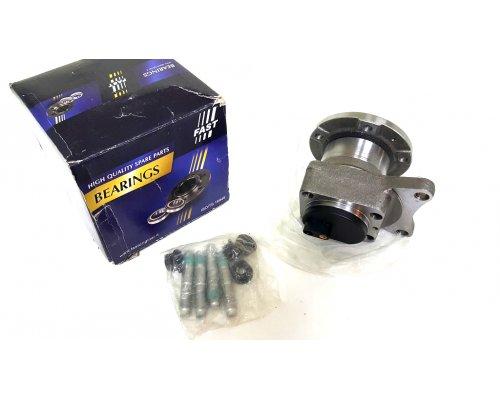 Подшипник ступицы задний (ступица, дисковые тормоза) Fiat Scudo II / Citroen Jumpy II / Peugeot Expert II 2007- FT22072 Fast (Италия)