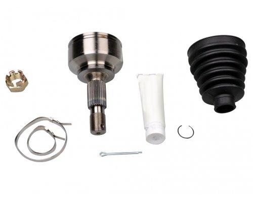 Шрус наружный (28х34 зубьев) Fiat Scudo II / Citroen Jumpy II / Peugeot Expert II 1.6HDi, 2.0 (бензин) 2007- FT25090K FAST (Турция)