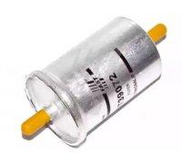 Фильтр топливный Peugeot Partner / Citroen Berlingo 1.1 / 1.4 / 1.6 (бензин) 1996-2008 FT39072 FAST (Турция)