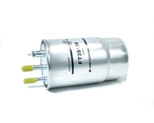 Топливный фильтр (до 2012г.в.) Citroen Jumper II / Peugeot Boxer II 3.0HDi 130 kW 2006-2012 FT39108 FAST (Турция)