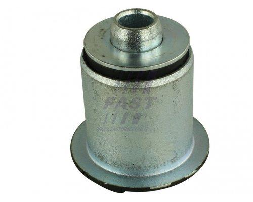 Сайлентблок подрамника / передней балки (метал) Renault Trafic II / Opel Vivaro A 01-14 FT52324 Fast (Италия)