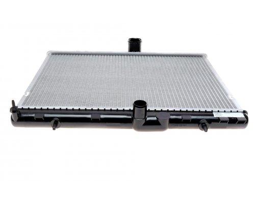 Радиатор охлаждения Fiat Scudo II / Citroen Jumpy II / Peugeot Expert II 1.6HDi, 2.0HDi 2007- FT55254 FAST (Турция)