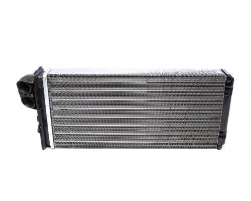 Радиатор печки Renault Master II / Opel Movano 1998-2010 FT55272 Fast (Италия)