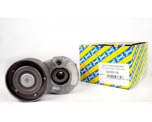 Натяжитель ремня генератора (без кондиционера) Renault Trafic II / Opel Vivaro A 1.9dCi 2001-2014 GA355.19 SNR (Франция)