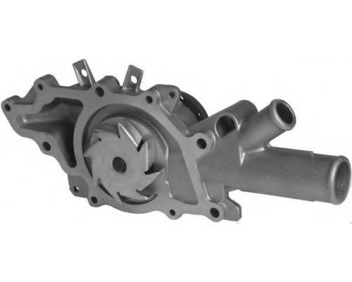 Помпа / водяной насос MB Sprinter 2.2/2.7CDI 901-905 1995-2006 60-500-009 BSG (Турция)