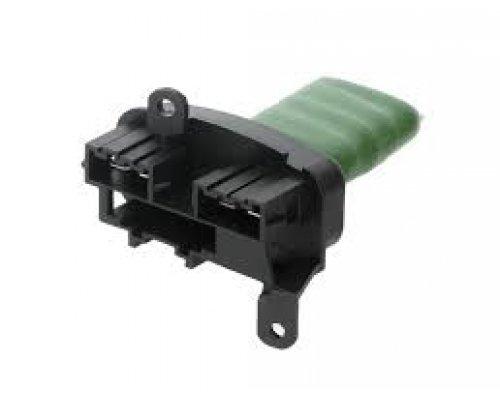Реостат / резистор печки (7 контактов, до № кузова: R365850) MB Sprinter 901-905 1995-2006 0917045 METZGER (Германия)