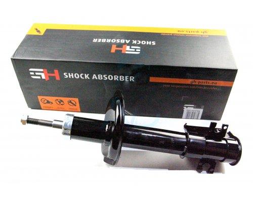 Амортизатор передний (масляный) Fiat Scudo / Citroen Jumpy / Peugeot Expert 1995-2006 GH-323706 GH-Parts (Польша)