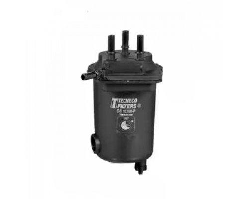 Фильтр топливный Renault Kangoo / Nissan Kubistar 1.5dCi 97-08 GS10398-P TECNECO (Италия)