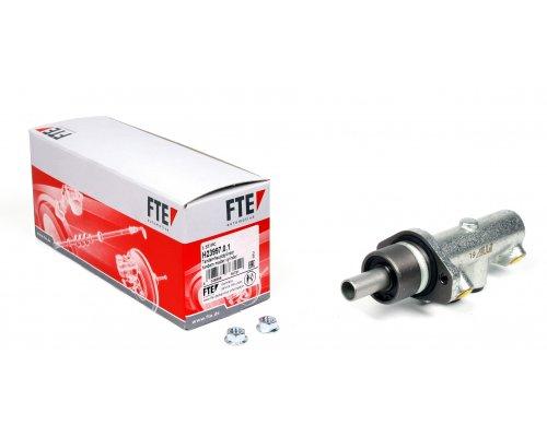 Тормозной цилиндр главный (без ABS) MB Vito 638 1996-2003 H23997.0.1 FTE (Германия)