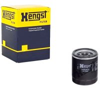 Фильтр масляный Peugeot Partner / Citroen Berlingo 1.8D / 1.9D / 2.0HDi 1996-2008 H90W23 HENGST (Германия)
