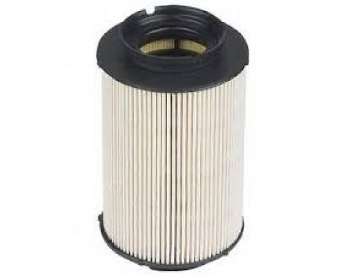 Фильтр топливный (колба № 1K0127400B / C / E / J) VW Caddy III 1.9TDI / 2.0SDI 04- HDF547 DELPHI (США)
