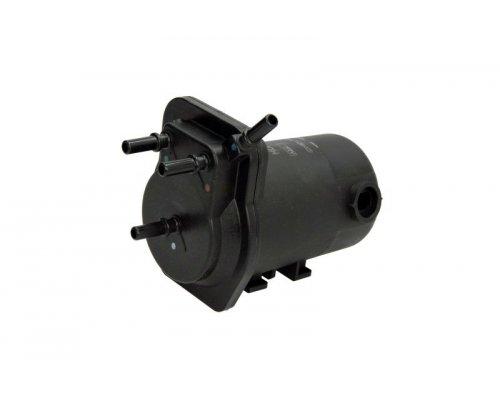 Фильтр топливный (с датчиком) Renault Kangoo / Nissan Kubistar 1.5dCi 97-08 HDF913 DELPHI (США)