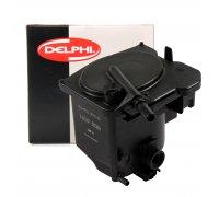 Фильтр топливный Peugeot Partner / Citroen Berlingo 1.6HDi 55kW, 66kW 1996-2008 HDF939 DELPHI (США)