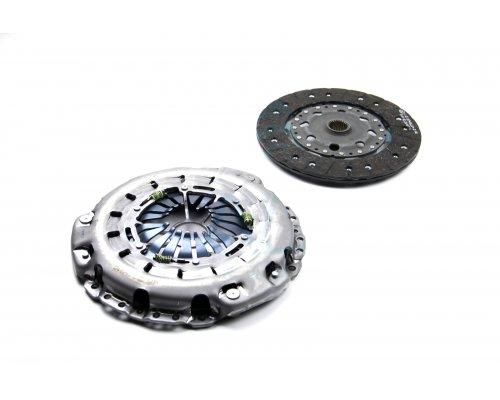 Комплект сцепления (корзина, диск) MB Vito 638 2.2CDI 1999-2003 HK7884 BORG & BECK (Великобритания)