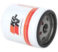 Масляный фильтр Fiat Ducato / Citroen Jumper / Peugeot Boxer 2.0 (бензин) / 1.9D / 1.9TD / 2.0JTD / 2.0HDi / 2.2HDi 1994-2006 HP-1002 K&N (США)