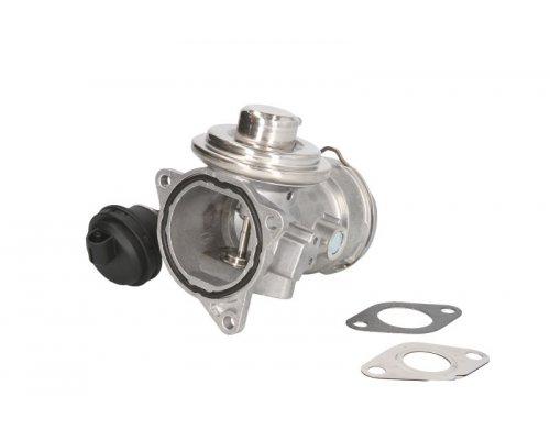 Клапан EGR рециркуляции отработанных газов (двигатель AXC / AXB) VW Transporter T5 1.9TDI 63kW / 77kW 2003-2009 HP110872 TOPRAN (Германия)