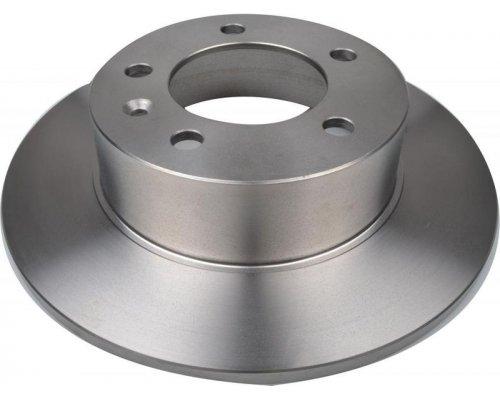 Тормозной диск задний (305х12мм) Renault Master II / Opel Movano 1998-2010 J3311044 NIPPARTS (Нидерланды)