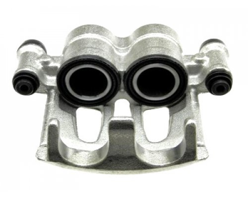 Суппорт тормозной передний правый (диаметр поршня 48мм, BREMBO) VW Crafter 2006- JBC0148 KAMOKA (Польша)