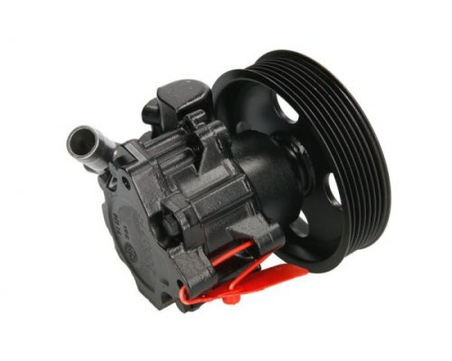 Насос гидроусилителя руля (двигатель OM642) MB Vito 639 3.0CDI 2006- JPR860 TRW (Германия)