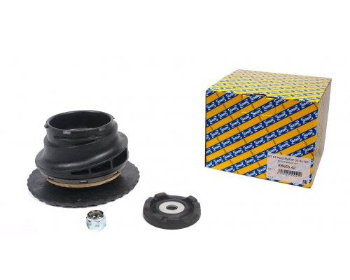 Подушка + подшипник амортизатора переднего Renault Master III / Opel Movano B 2010- KB655.42 SNR (Франция)