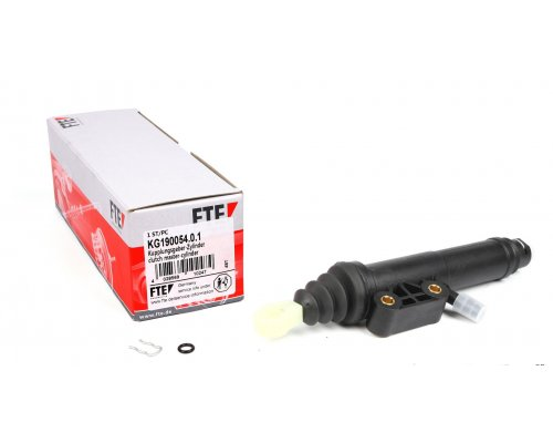 Цилиндр сцепления (главный) MB Sprinter 901-905 1995-2006 KG190054.0.1 FTE (Германия)