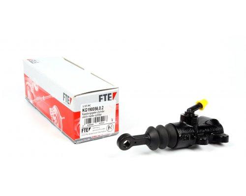 Цилиндр сцепления главный (отверстие 19.05мм) VW Transporter T4 1.9D / 1.9TD / 2.4D 1990-2003 KG190056.0.2 FTE (Германия)