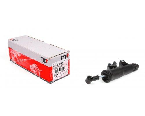 Цилиндр сцепления (главный) MB Sprinter 906 2006- KG190117.4.1 FTE (Германия)