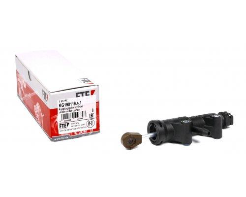 Цилиндр сцепления главный MB Vito 639 2003- KG190119.4.1 FTE (Германия)