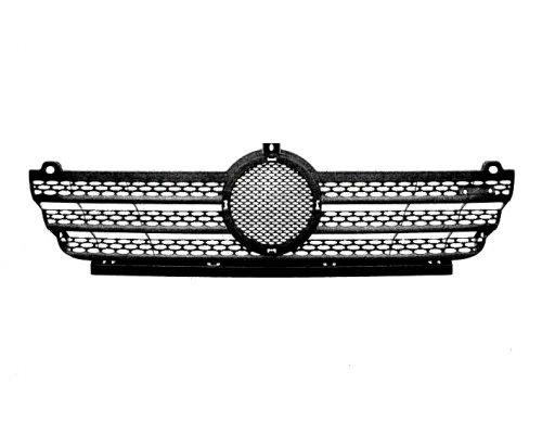 Решетка радиатора MB Sprinter 901-905 2000-2006 KH3546991 ELIT (Чехия)